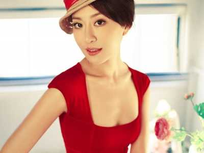 王乐君个人资料 揭被剧中配角盖过风头的女主角